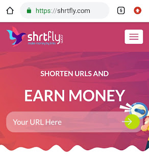 Url shortener websites to earn money