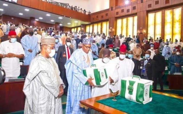 Full text of President Muhammadu Buhari's 2021 budget proposal speech to National Assembly