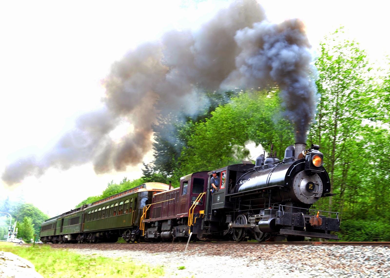 steam train excursions - HD1600×1143