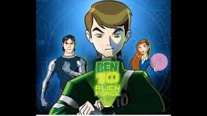 Ben 10 Omniverse All Episodes In Hindi Download
