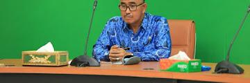 Penyerahan DIPA dan DADT ke Daerah dan Dana Desa Provinsi Kaltara