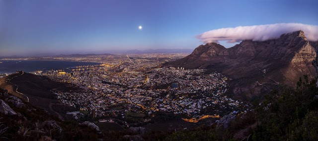 South Africa Guide: Planning Your Trip