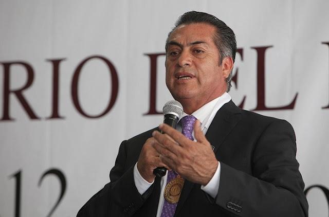 """""""El Bronco"""" no ha dado resultados en Nuevo León pero quiere dirigir México ¿Votarais por el?"""