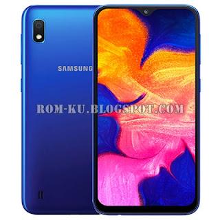 Cara Flashing Samsung Galaxy A10