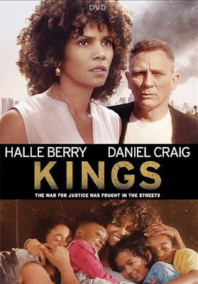 Kings [2017] [DVD R1] [Spanish]