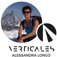Alessandra Longo-Blogger di Montagna