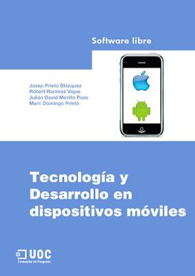 Tecnologías para el desarrollo de Aplicaciones Móviles