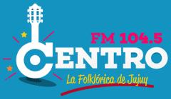 FM Centro 104.5