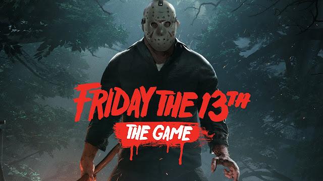 تحميل لعبة Friday The 13th للكمبيوتر