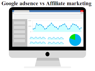 Google Adsence se Affiliate marketing best hai ya nhi step by step in hindi | delhi technical hindi blog !