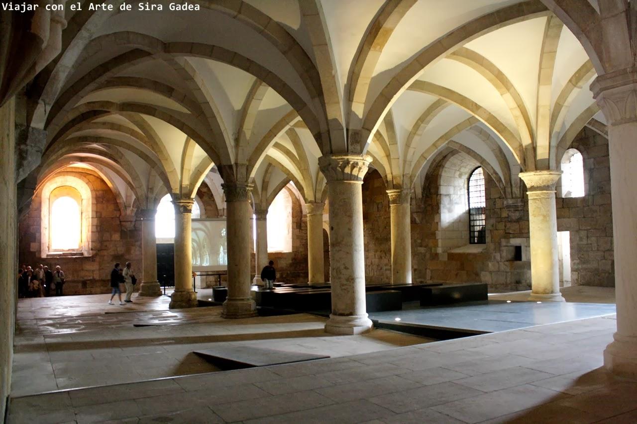 scriptorium Alcobaça