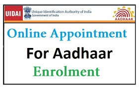 Know How to Update Aadhaar Details and Online Slot Booking Appointment /2020/02/Know-How-to-Update-Aadhaar-Details-and-Online-Slot-Booking-Appointment.html