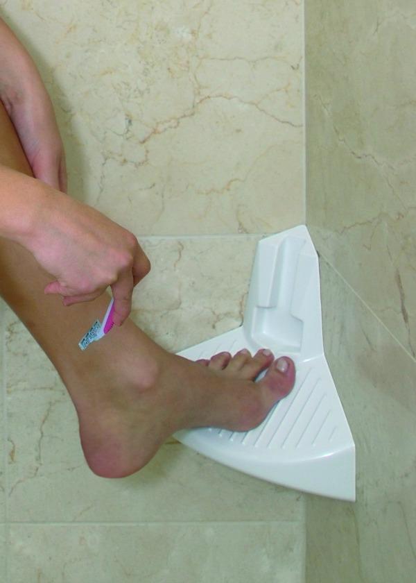 Shaving Pedestal