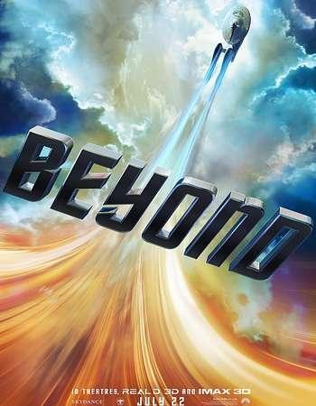 Star Trek Beyond 2016 English 700MB Cam x264