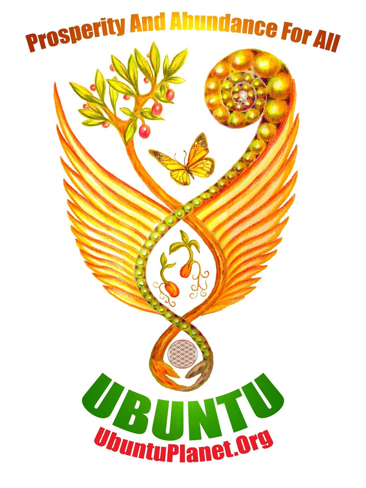 Inspirational message for a new world of abundance ubuntu planet michael tellinger buycottarizona