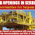 Job Openings for a Saipem Project in Serbia - Jobs in Europe