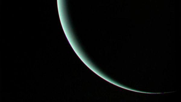 La ciencia confirma que planeta Urano huele a huevos podridos