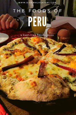 Peru Food Facts: What to eat in Lima and Cusco