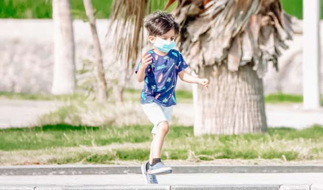Banning all children's Games in Gardens and Public parks in Tabuk to reduce of Corona - Saudi-Expatriates.com
