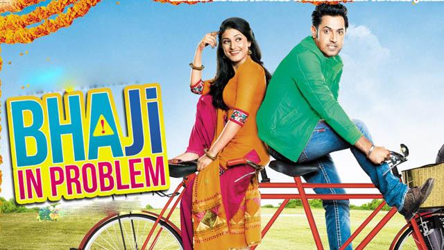 Bhaji In Problem (2013) Punjabi Movie 720p BluRay Download