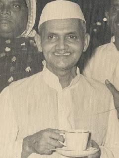 Lal Bahadur Shastri - A true and honest leader of India