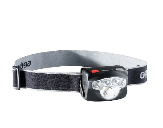 GeoNaute OnNight 200+ Headlamp For Rent