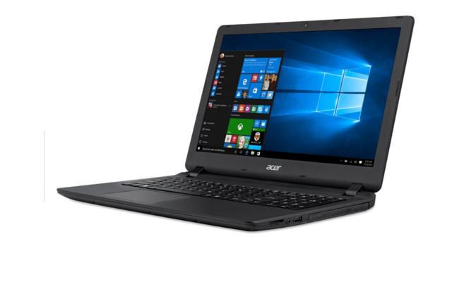 [In review] Acer Aspire ES1-572-31KW Just about the Best Budget laptop available