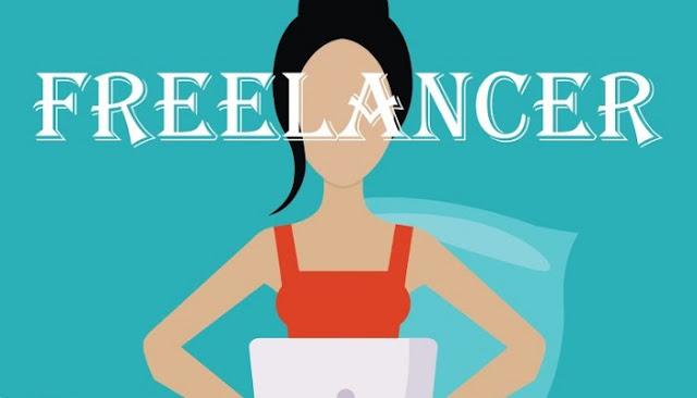 Daftar Situs Penyedia Lowongan Pekerjaan Untuk Freelance Terbaik