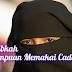 Perbandingan Pendapat Hukum Memakai Cadar bagi Muslimah