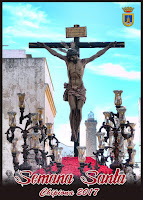 Semana Santa de Chipiona2017 - Gaspar Bueno González