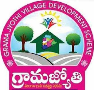 Telangana Grama Jyothi