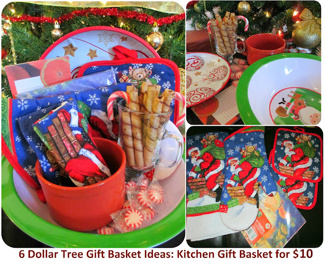 Soup Gift Baskets Christmas