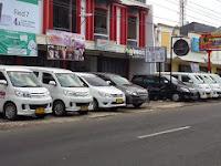 Jadwal Travel Qyta Trans Semarang - Blora PP