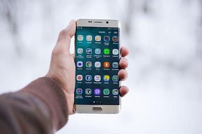Intip Yuk Tipe dan Daftar Harga HP Samsung Terbaru 2019