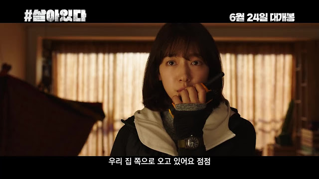 Sinopsis Alive 2020 Korean Movie