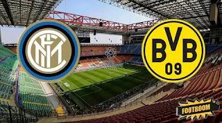 интер милан - Боруссия Дортмунд смотреть онлайн бесплатно 23 октября 2019 прямая трансляция в 22:00 МСК.