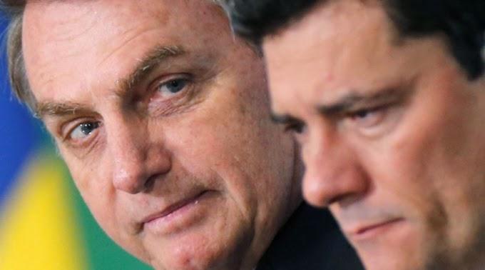 Bolsonaro cita dois possíveis nomes para ocupar as duas vagas no STF