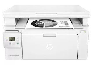 that is suitable to run into the needs of the describe of piece of job organization or corporation HP LaserJet Pro MFP M130a Printer Driver Download