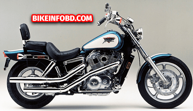 honda shadow 1100 specs