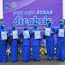 Pasmar I Laksanakan Serbuan Vaksinasi Jalasenastri Korps Marinir TNI Angkatan Laut Tahap Kedua