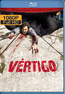 Vertigo (High Lane) (2009) [1080p BRrip] [Latino-Inglés] [LaPipiotaHD]