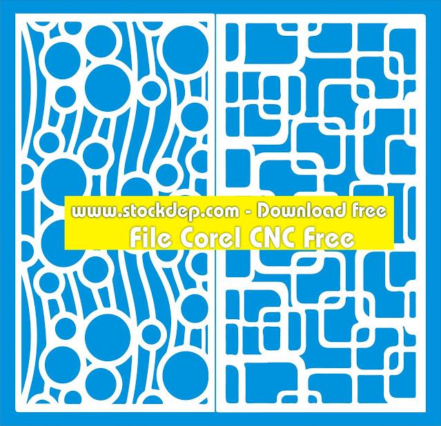 Hoa văn CNC miễn phí