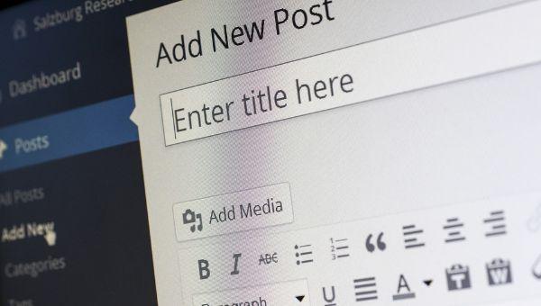 كيف تصبح مدونا محترفا
