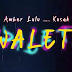 Download Mp3 Audio | Amber ft Kusah - Walete