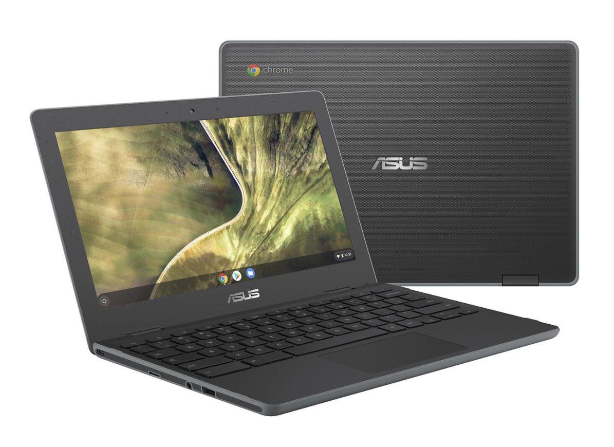 Asus Chromebook C214 dan C204, Perangkat Edukasi Terbaik untuk Anak-Anak