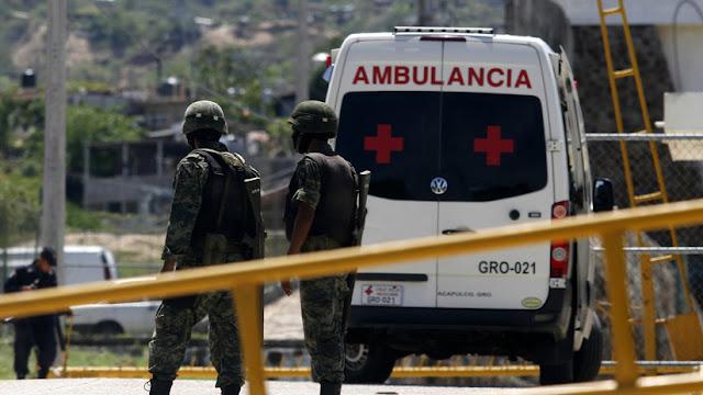 Encuentran muerta en su domicilio a la directora del canal mexicano TV Azteca Zacatecas