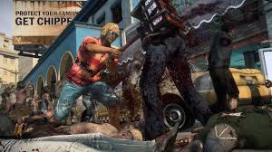 Download Game Dead Rising 3 Apocalypse Edition Full PC