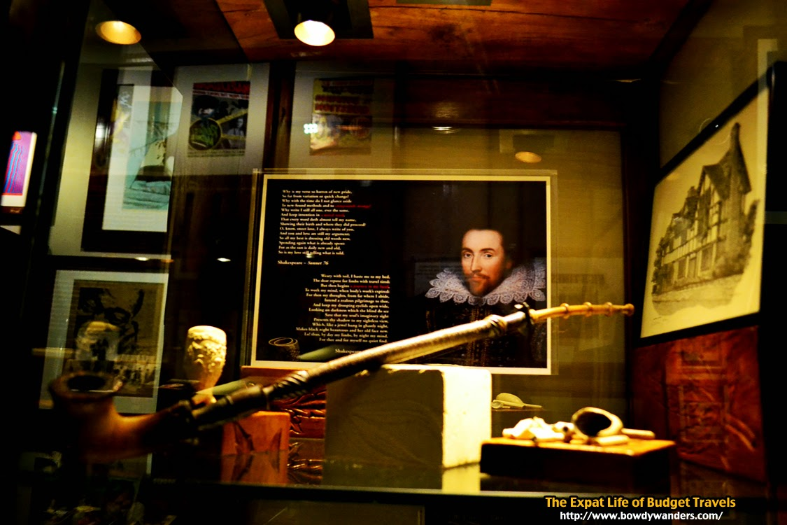 bowdywanders.com Singapore Travel Blog Philippines Photo :: Netherlands :: Two Totally Must-See Amsterdam Museums at Night