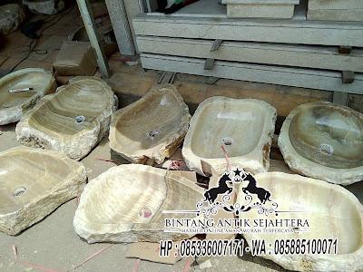 Wastafel Marmer Murah, Wastafel Batu Alam, Wastafel Tulungagung