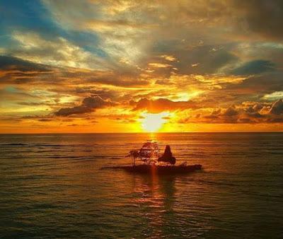 8 Tempat Wisata Alam Di Papua